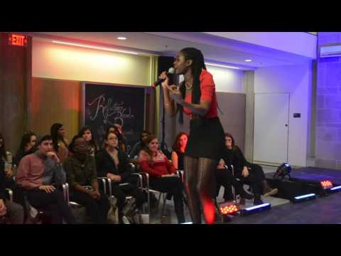 Sammus LIVE @ Condom Couture | Pillow Talk + Growin' Up
