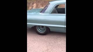 1964 Biscayne 496