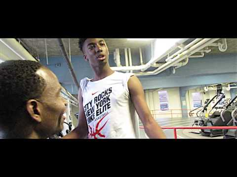 Symir Torrence: Time To Wake Up Episode 1