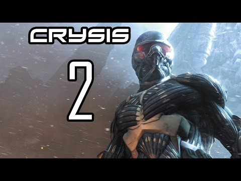 Crysis - 2 - Unwelcome Guests (Extreme Mods)
