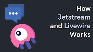 How Laravel Jetstream works | …