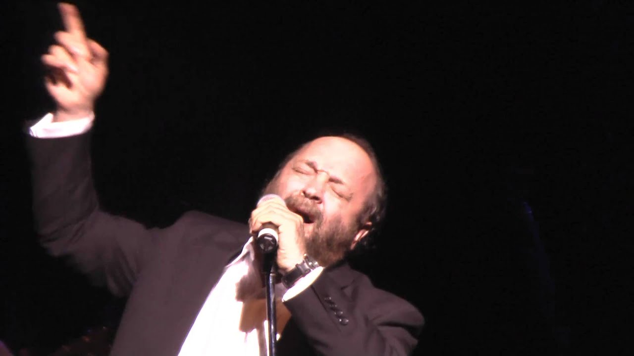 Simchas Beis Hashoeva Concert - Yehuda Green 1