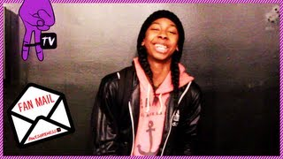 Mindless Behavior Fanmail with Ray Ray Ep. 54