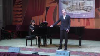 2020 02 29 Конкурс им Шаляпина вокал Ярослав 2