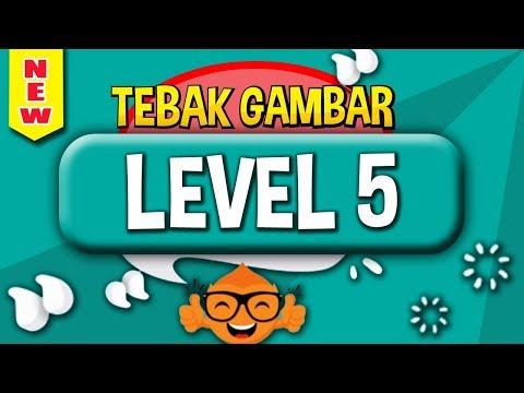 Jawaban Tebak Gambar Level 5 Lima Update Terbaru Youtube