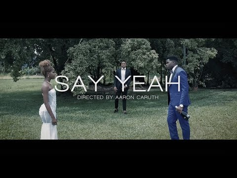 Preedy - Say Yeah (Official Music Video)