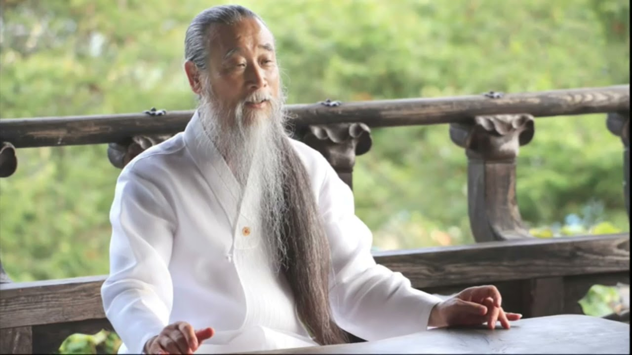 Mio padre mi è apparso in sogno. Lettura del Maestro Coreano Cheon Gong