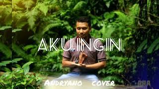 Aku Ingin - Andryano Djae (Cover)