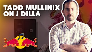 Tadd Mullinix talks Rudimentary software, J Dilla and Ron Hardy | Red Bull Music Academy