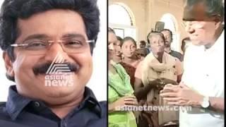 Політика після Керала флуд | Малабар ручні 3 вересня 2018