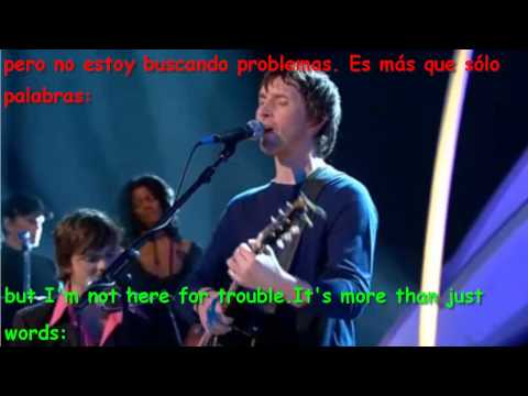 tears and rain- James Blunt/subtitulado ingles-español