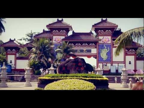 Nanshan Temple (Sanya, Hainan)