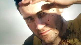 Dying Light Trailer - E3 2013