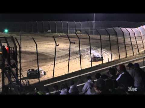 Brushcreek Motorsports Complex | 9.25.15 | Modifieds | Heat 1