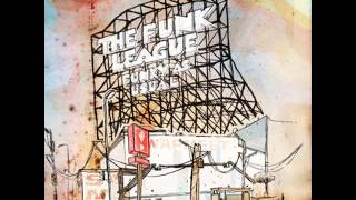 The Funk League - Hypnotise (2011)