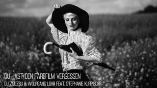 Du hast den Farbfilm vergessen (DJ ZsuZsu & Wolfgang Lohr feat. Stephanie Kurpisch)