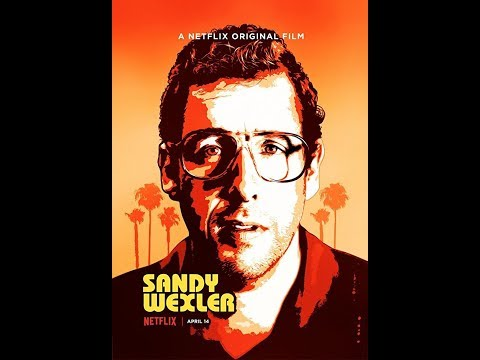 The Cobbler and Sandy Wexler Interview with Screenwriter and Director Paul Sado