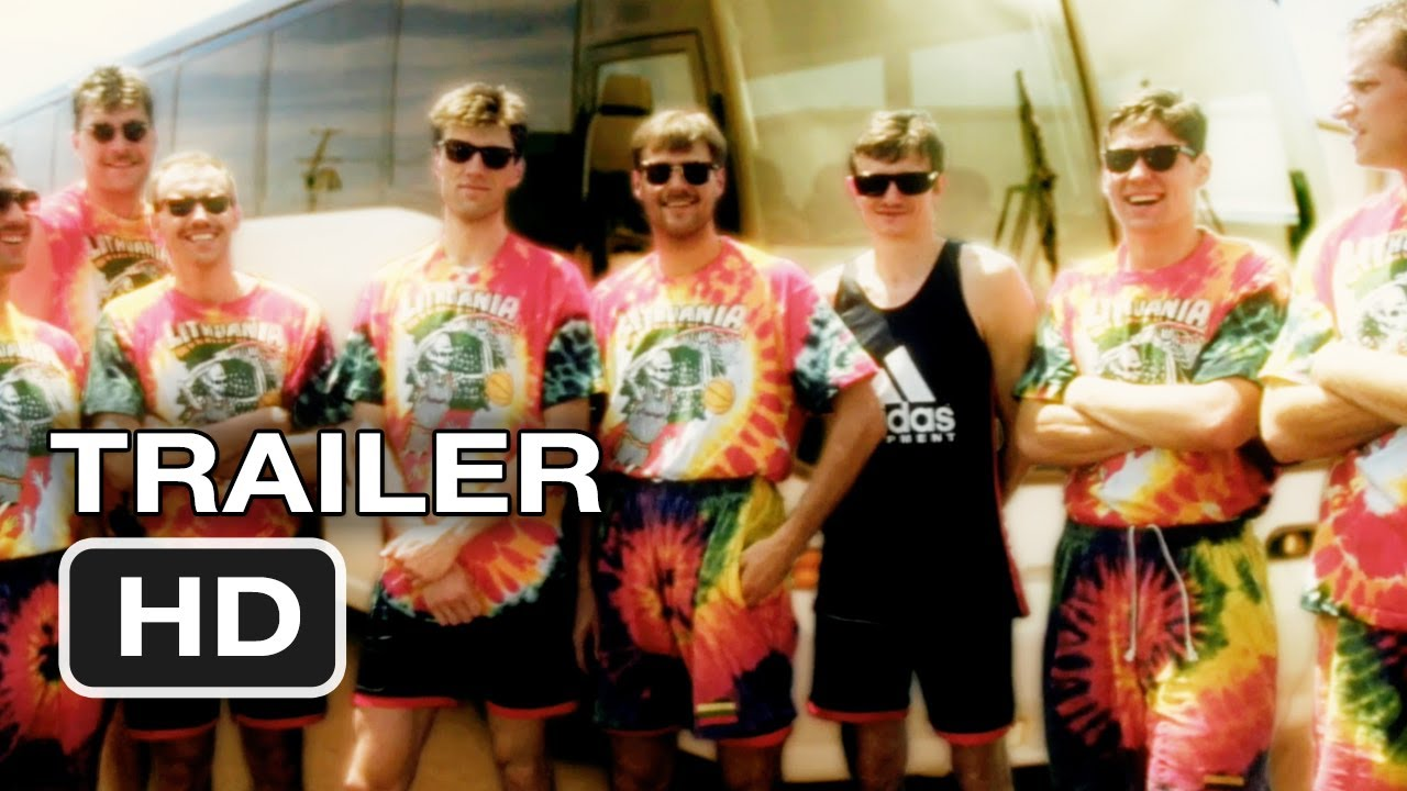 The Other Dream Team Official Trailer 1 2012 Basketball Movie