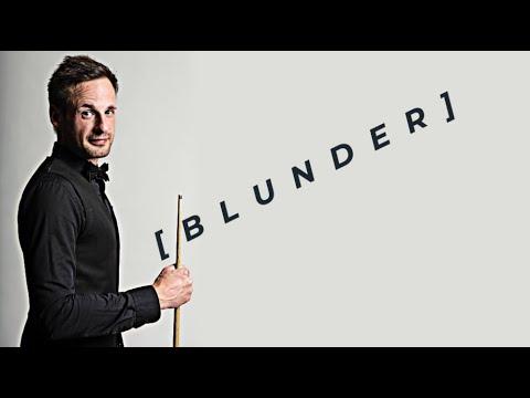 David Gilbert's Blunder! 😲