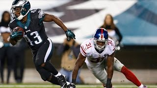Darren Sproles 2015-2016 Highlights || HD