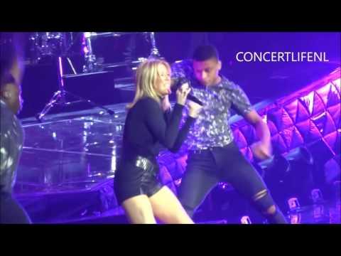 Ellie Goulding - Delirium Tour - Ziggo Dome Amsterdam 2016