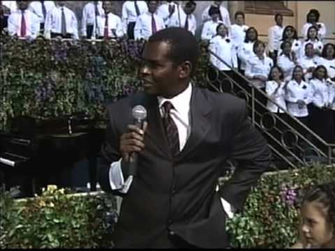 A Journey of Miracles over the years in the Ministry of Pastor Robert Kayanja