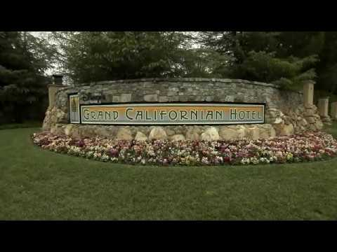 Disney's Grand Californian Hotel & Spa Tour | Disneyland Resort