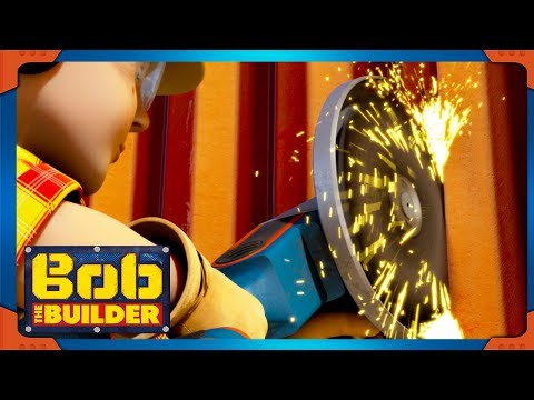 Bob the Builder | Scoop's Architect Skills ⭐ New Episodes HD | Episodes Compilation ⭐Kids Movies