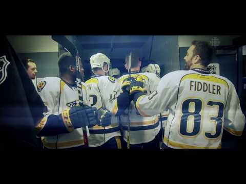 May 20, 2017 (Anaheim Ducks vs. Nashville Predators - Game 5) - HNiC - Opening Montage
