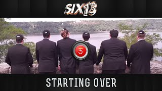 Six13 - Starting Over (a song for Rosh Hashanah)