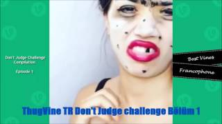 Çirkinden Güzele Dönme Akımı   Don t Judge Challenge Compilation