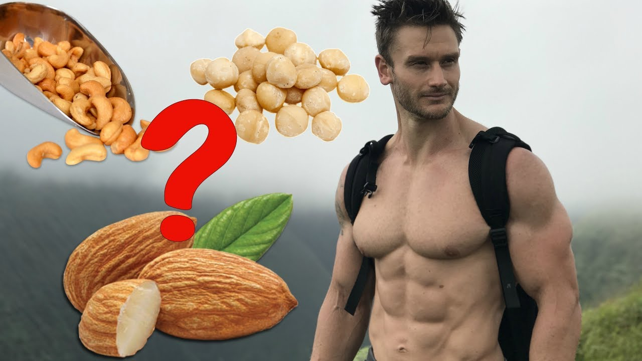 Ketogenic Diet: Best / Worst Nuts to Eat: Thomas DeLauer - YouTube