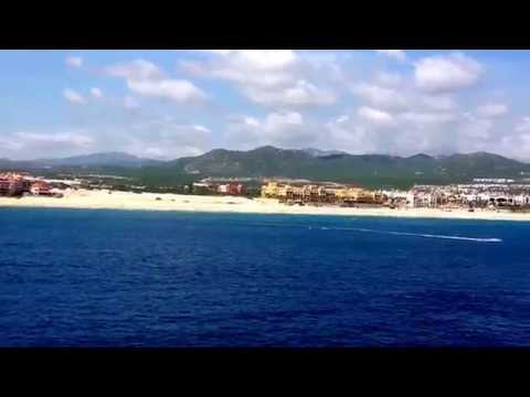 The One Day Visit To Cabo San Lucas - The Walking Tour