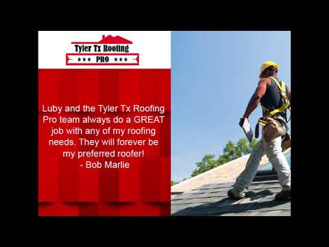 Roofing Company Tyler TX - Call at (972) 469-3661 And Get Free Estimate