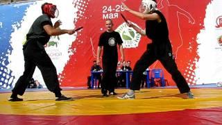 Shturm competition 28.05.11 Red Square 2.AVI