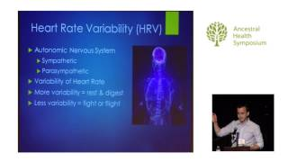 Stress and Heart Rate Variability — Jason Moore, B.A. (AHS14)