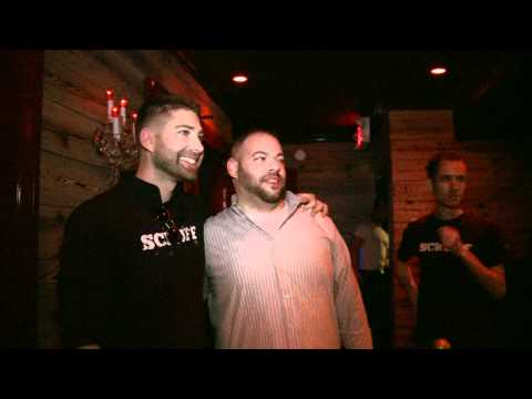 QUICKIES with SCRUFF and THE BEAR-NAKED CHEF, Episode 1, The Perfect Steak from YouTube · Duration:  5 minutes 12 seconds