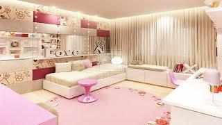 Cute Bedroom Ideas for Teenage Girls