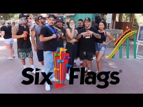 Download FOOS AT SIX FLAGS