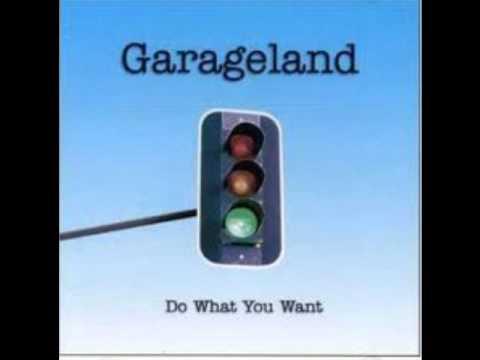 Garageland - Trashcans