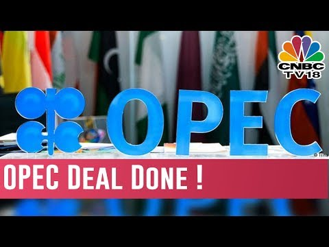 OPEC Deal Done - 2019 Global Oil Demand Outlook