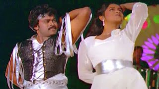 Abhilasha Songs - Velapala Ledu - Chiranjeevi, Radhika Sarathkumar