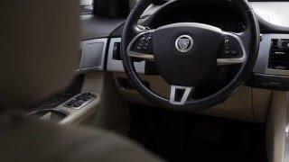 Аренда машин без водителя Jaguar / Ягуар белый(, 2016-01-21T15:29:31.000Z)