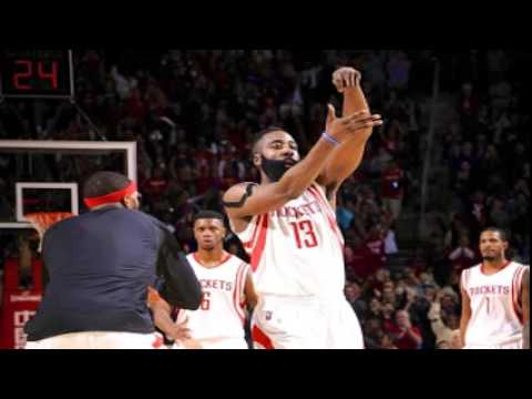 James Harden - Flicka Da Wrist 10 Hours