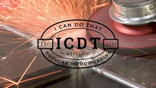 Metalworking Basics | I Can Do That!