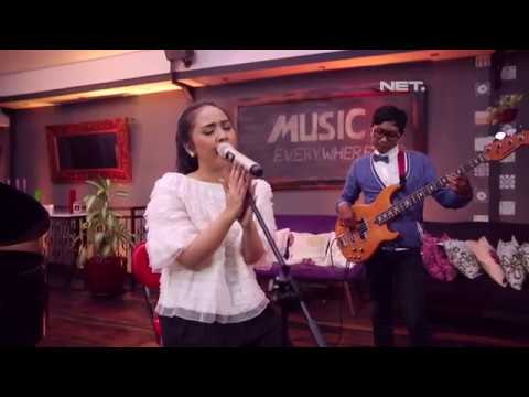 Gita Gutawa - Sempurna (Live at Music Everywhere) **