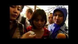 Novie Amalia Minta Maaf Kepada Seluruh Rakyat Indonesia