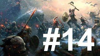 #14 God of War 4 PS4 Live
