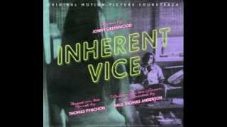 Jonny Greenwood - Spooks (Instrumental Edit from Inherent Vice OST)