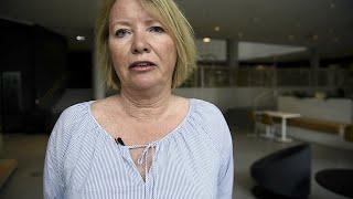 AVVIST: Menneskerettighetsdomstolen har ikke funnet noen brudd på d...